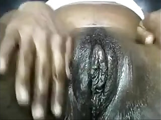 Pussy Play The Baby Oil
