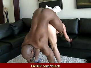 The best Interracial and Milf adult video