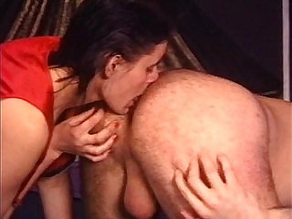 A Fantastic Compilation Of Ass Licking Action