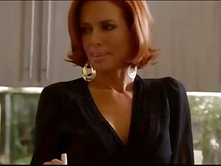 Redhead milf is turned on by her stepson watch vidz like this at sexvideo.wtf