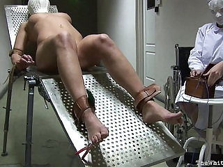 Electroshock Therapy sexvideo.wtf