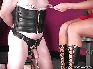 Punish And Worship