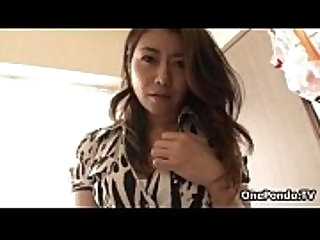 Japanese star with her nice boobs loves
