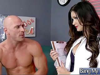 Hard Sex In Doctor Office With Horny Patient kendall karson vid