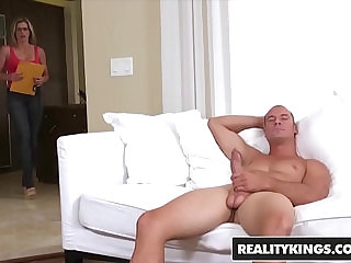 RealityKings Moms Bang Teens Cory Chase, Sean Lawless Lusty Lily