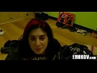 Hot emo pussy