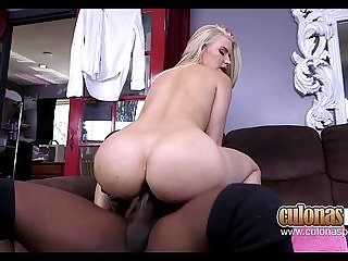 Interracial Housewives Anikka Albrite