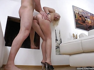 sexvideo.wtf TIGHT ANAL sex SCENE in office WITH A SMOKING HOT BLONDE TEEN GIRL