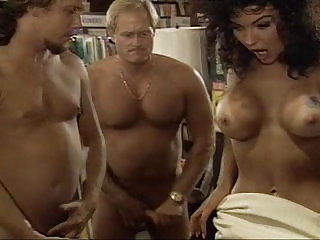Anabolic The Gangbang Girl Vanessa Chase, Rebecca Lord, Anna Malle