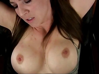 Drunk mom fucks big dick son with taboo milf kristi