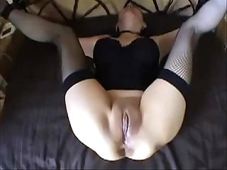 French Wife Assfucked