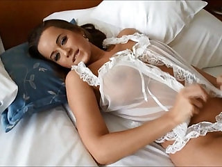 Mexican fucking amazing hot curvy bigtitted euro model!!