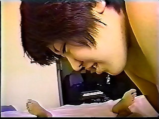 Japanese Busty Funny Girl