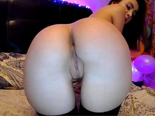 Step Sister Caught On Cam Playing With Pussy And Perfect Ass sexvideo.wtf