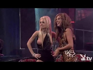 Hot Strip Show and Funny Oral Sex!